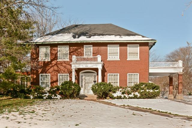 217 Country Club Rd, Chicago Heights, IL