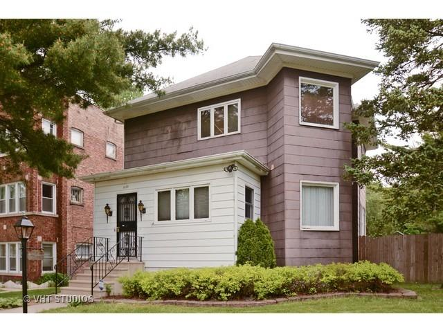 1429 Schilling Ave, Chicago Heights, IL