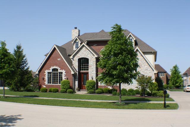 22638 Granite Dr, Frankfort, IL