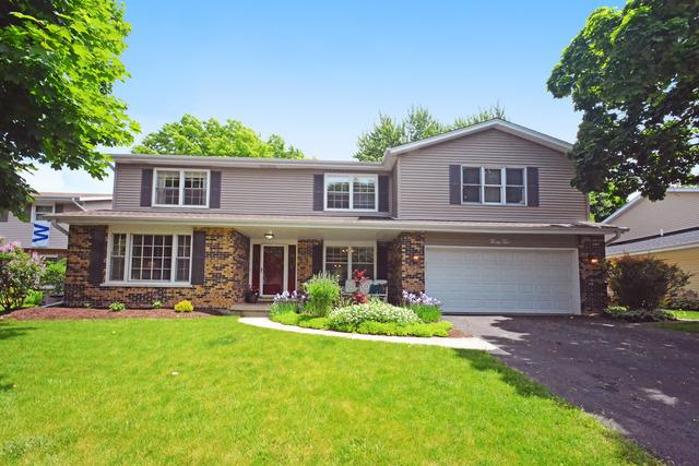 32 Westmoreland Ln, Naperville, IL