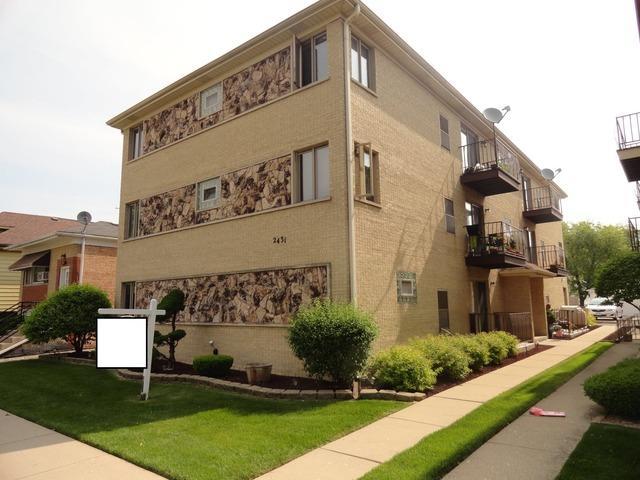 2431 N 77th Ave #APT 3E, Elmwood Park, IL