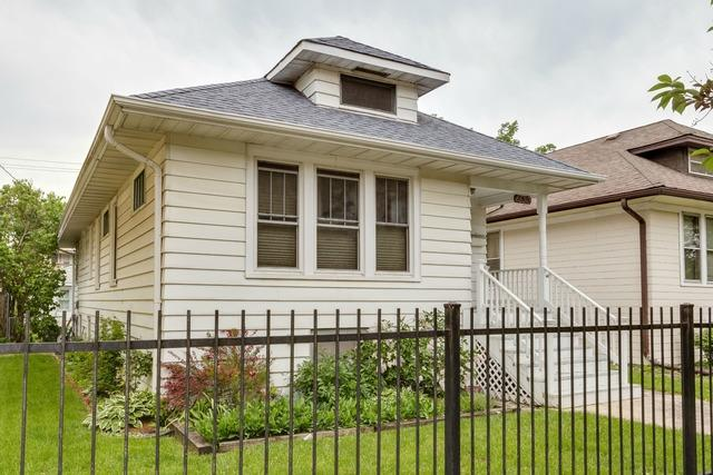 4530 N Avers Ave, Chicago, IL