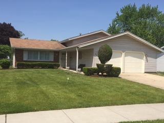 316 W Weathersfield Way, Schaumburg, IL