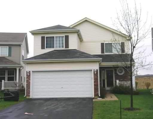 16705 S Morel St, Lockport, IL