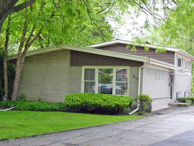 316 Warren Rd, Glenview, IL