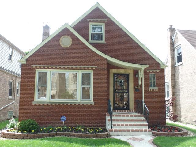 11142 S Emerald Ave, Chicago, IL