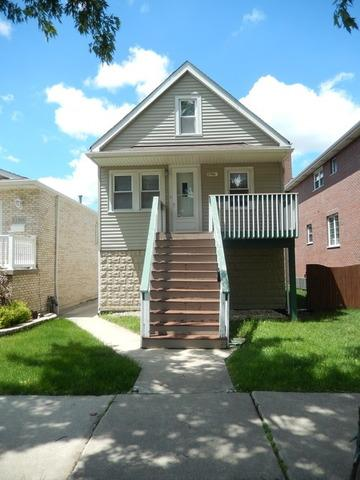 11306 S Troy St, Chicago, IL