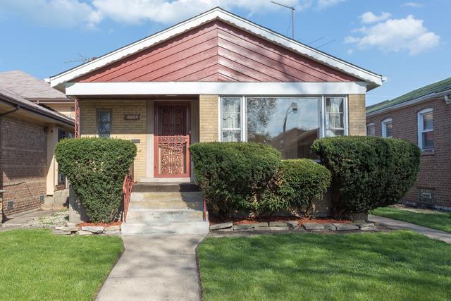 8809 S Dorchester Ave, Chicago, IL