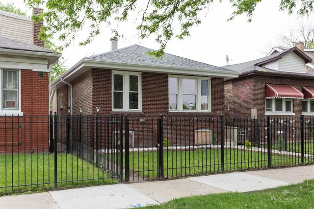 8141 S Woodlawn Ave, Chicago, IL