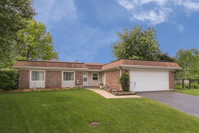 1141 Woodhollow Ct Hoffman Estates, IL 60192