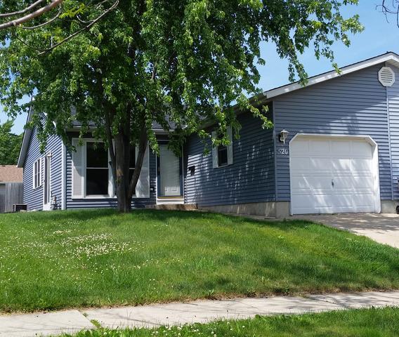 520 Columbia Ave Elgin, IL 60120