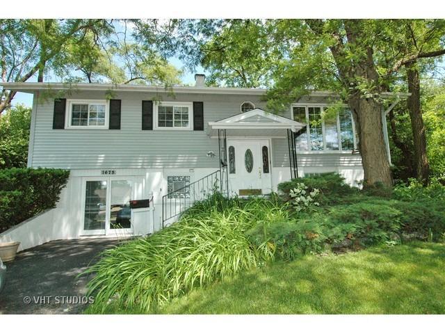 1675 Ashley Rd Hoffman Estates, IL 60169
