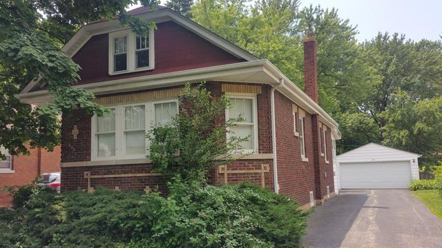 640 S Wisconsin Ave Villa Park, IL 60181