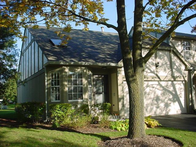 1482 W Sapphire Dr Hoffman Estates, IL 60192