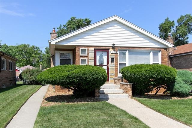 12728 S Bishop St Riverdale, IL 60827