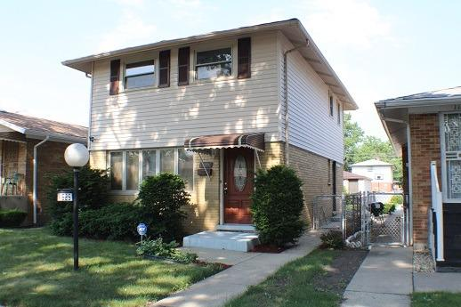 11625 S Bishop St Chicago, IL 60643