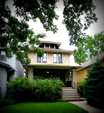 609 Wenonah Ave Oak Park, IL 60304