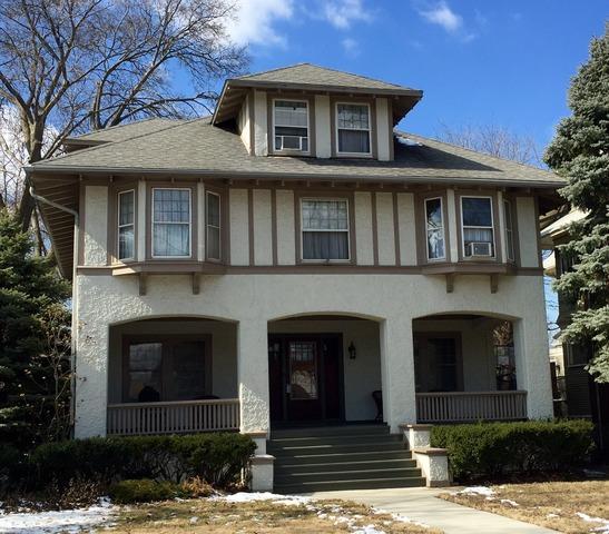 611 S Kenilworth Ave Oak Park, IL 60304