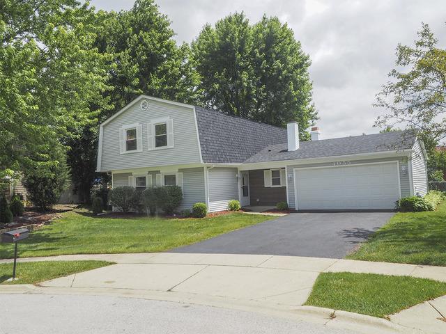4055 N New Britton Dr Hoffman Estates, IL 60192