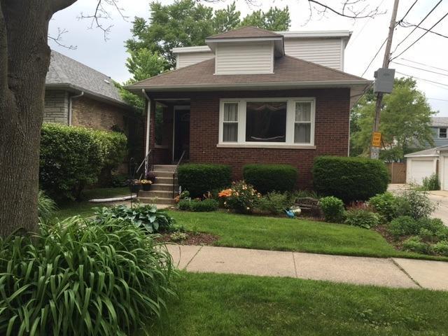 1715 Crain St Evanston, IL 60202
