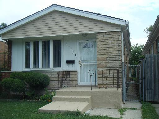 11409 S Laflin St Chicago, IL 60643