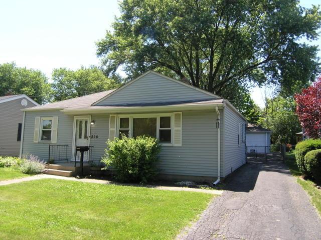 836 S Wisconsin Ave Villa Park, IL 60181