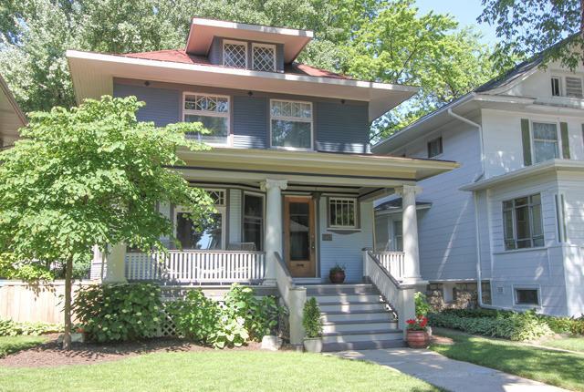 1017 Home Ave Oak Park, IL 60304