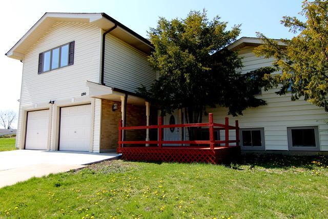 1190 Glen Ln Hoffman Estates, IL 60169