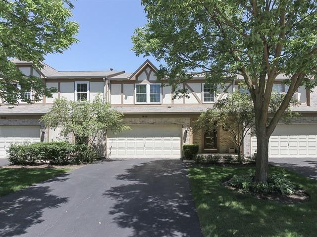 1444 W Sapphire Dr Hoffman Estates, IL 60192