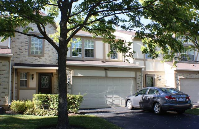 1460 W Sapphire Dr Hoffman Estates, IL 60192