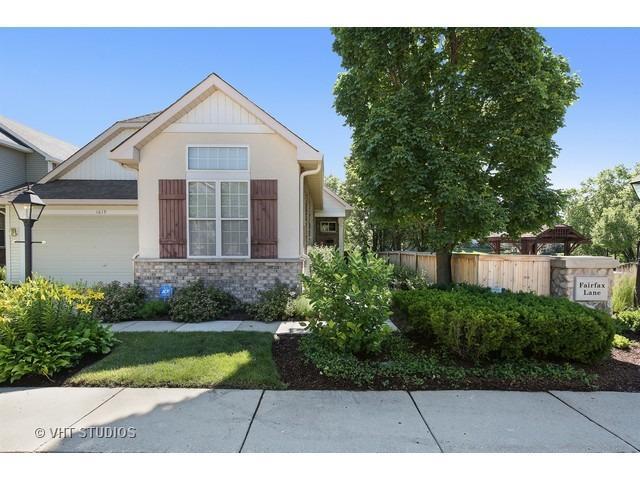1619 Fairfax Ln #0 Villa Park, IL 60181