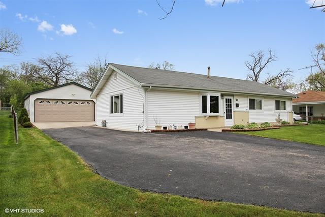 70 Payson St Hoffman Estates, IL 60169