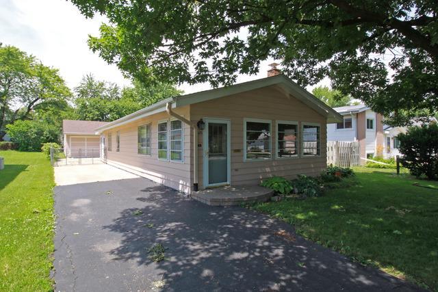 626 N Wisconsin Ave Villa Park, IL 60181