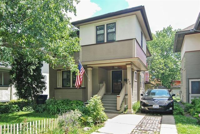 548 Woodbine Ave Oak Park, IL 60302