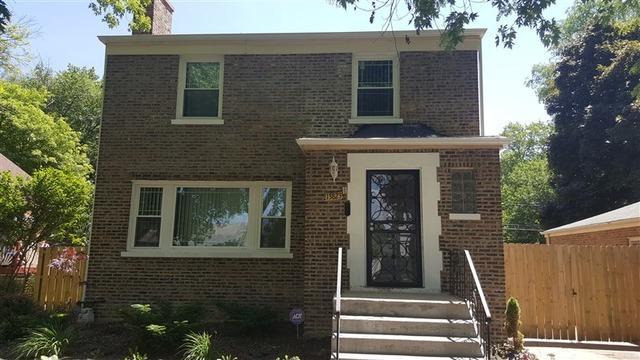 13823 S Dearborn St Riverdale, IL 60827