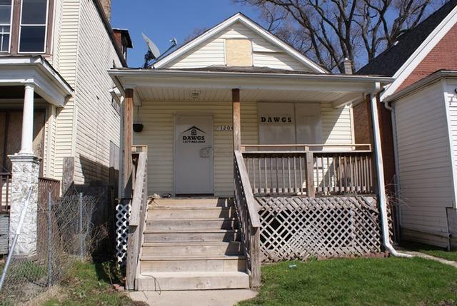 12047 S Wallace St Chicago, IL 60628