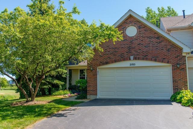 2185 Seaver Ln Hoffman Estates, IL 60169