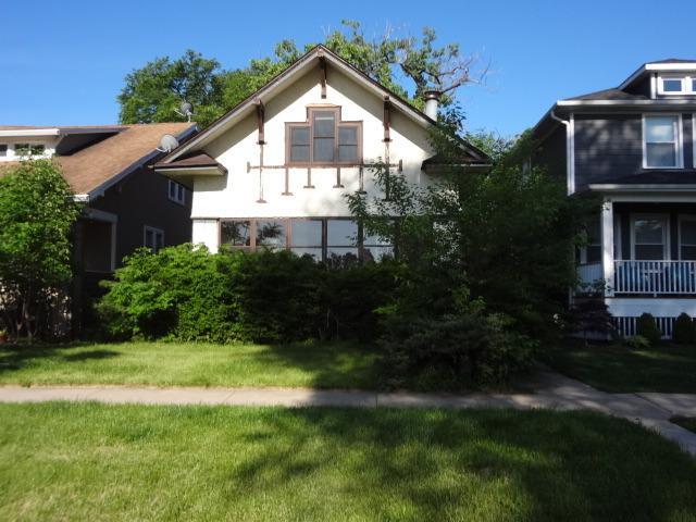707 N Cuyler Ave Oak Park, IL 60302