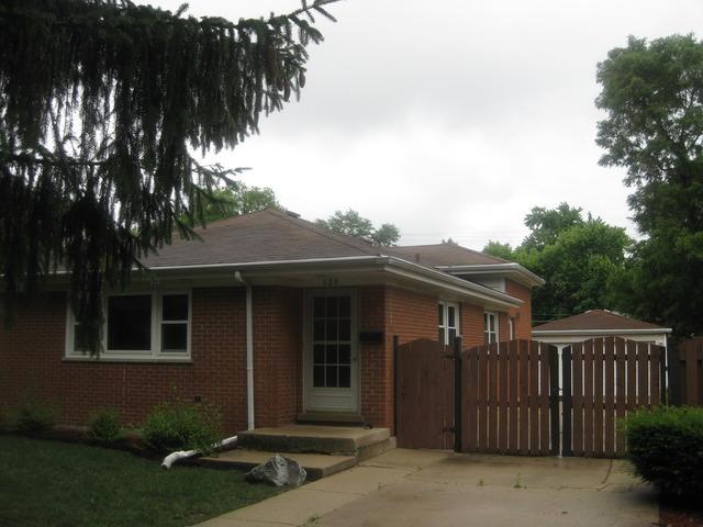 529 N Addison Rd Villa Park, IL 60181