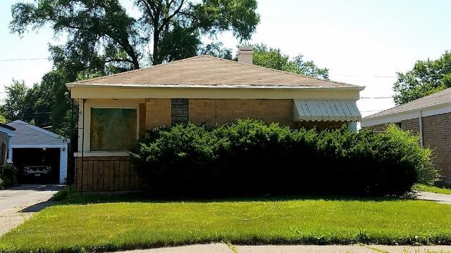 12627 S Loomis St Riverdale, IL 60827
