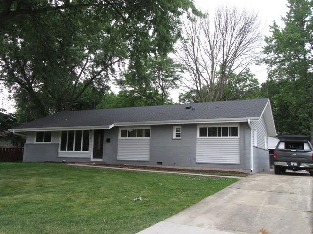 130 Kingman Ln Hoffman Estates, IL 60169
