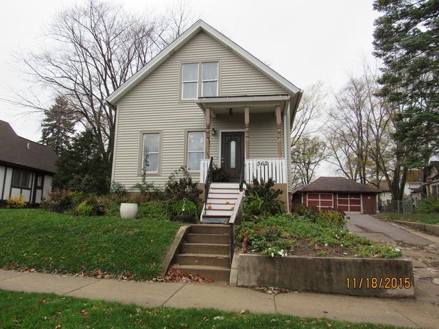 362 Wilcox Ave Elgin, IL 60123