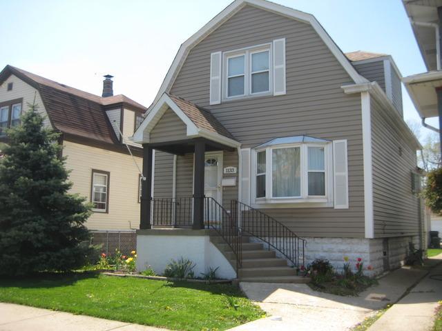 1133 S Humphrey Ave Oak Park, IL 60304