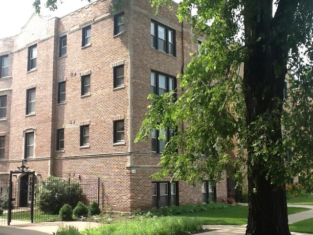 140 Clyde Ave #G Evanston, IL 60202