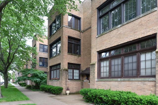 122 Keeney St #2E Evanston, IL 60202