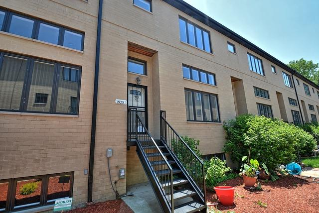 1825 W 115th St #2 Chicago, IL 60643