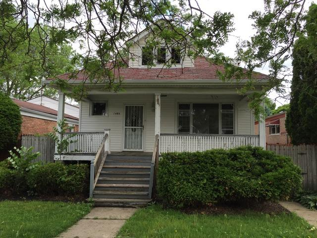 1406 W 112th Pl Chicago, IL 60643