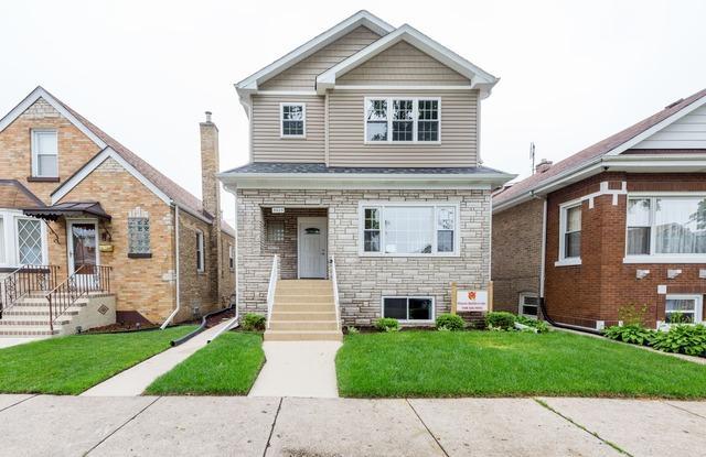 5925 W Patterson Ave Chicago, IL 60634