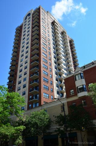 1529 S State St #16J Chicago, IL 60605