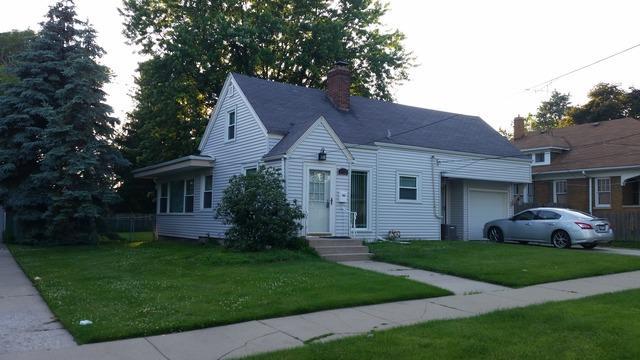 1132 Sherwood Ave Elgin, IL 60120